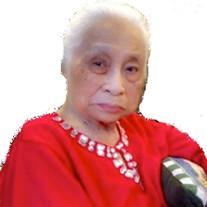 Hilaria Galang Aguilar