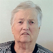 Pauline Kelch
