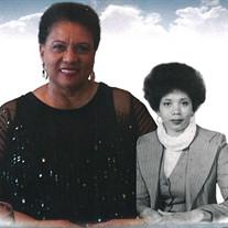 Mrs. Aline M. Gibson