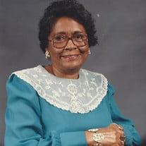 Alberta Duren Lewis