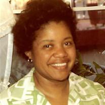 Mrs. Ida M. Borner