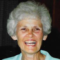 Bonnie Dean Ellis