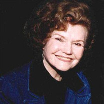 Meredith Bernard Healy