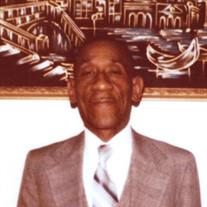 Hubert L. Hampton