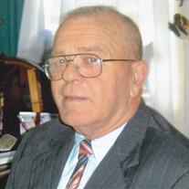 Clarence LeRoy Sumner Jr.