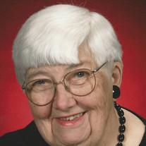 Margaret M. Bachmann