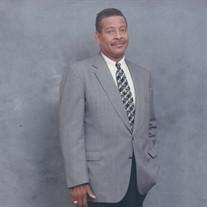 Reverend James T. Purvis