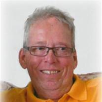 Mr Carl Melvin Bjelke