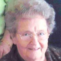 Virginia Mae Hetrick