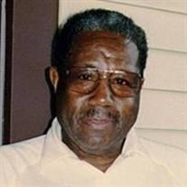 Freddie Lee Lawson