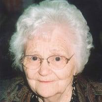 Ruby Della Krueger