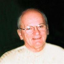 Ernest J. Berg