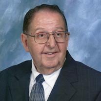 """Gerald """"Jerry"""" W. Bartlett"""