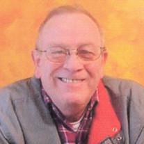 Mr. Donald  Lee Warner