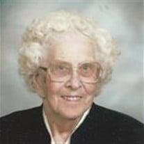 Alma Andrea Swenson
