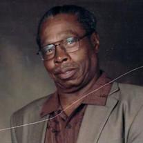 Warren Wade Garrett