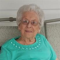 Mrs. Virginia Edwards Davis