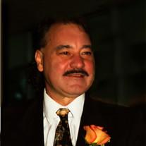 Joseph Clay DeMercurio
