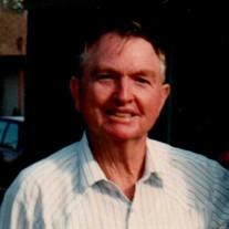 Mr. Lee Hugh Shead