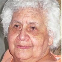 Carmen Jaramillo Williams