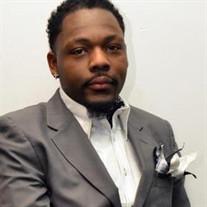 Overseer Christopher Jermaine Morrison