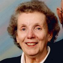Barbara Hope Pate
