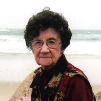 Avon Elizabeth McGrew