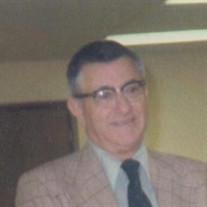 Reuben William Brimmer