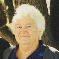 Alice May Johnson