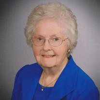 Ruth Elizabeth Rutten