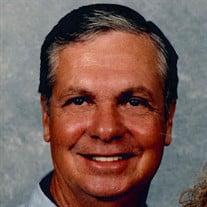 Stanley F. Benson