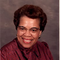 Mrs.  Ernestine T. Carreathers