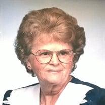 Betty  Jo  Buskirk