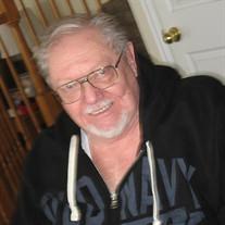 "Ralph ""Pat"" Patrick Rose Jr."