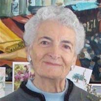 Helen Quigley Williams