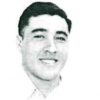 Tomas B. Fajaro