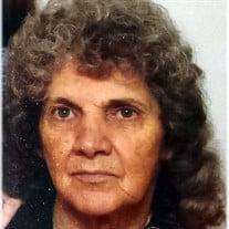 Ruth  Evelyn Goble