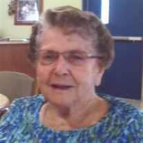 Edna Elizabeth Peters