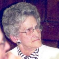 Charlotte R. Dobson