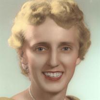 Mary Martha Nelson