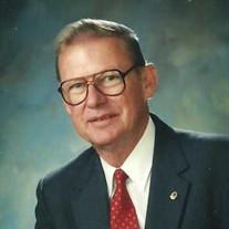 """William """"Bill"""" H. Craven, Jr."""