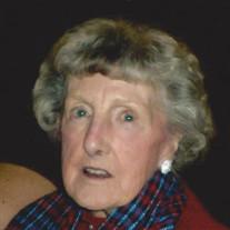 Joan V. Rowback