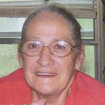 Wilma June Jones