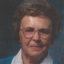Gloria Bachman