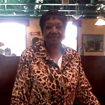 Mrs.  Josephine  Short  McKinnie