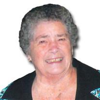 Mrs. Pat Laframboise