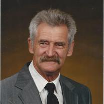 Dale  Warner