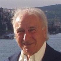 Henry Coppola