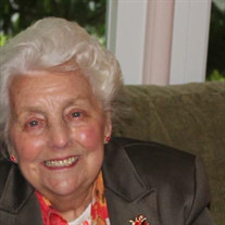 Joyce H Roberts