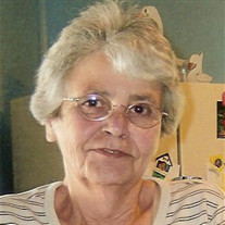 Carol Ann Akers